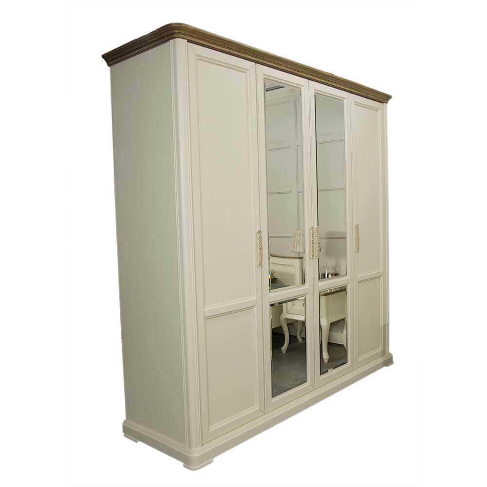 Klasyczna szafa otwierana, do sypialni, do pokoju, do garderoby, do wnęki