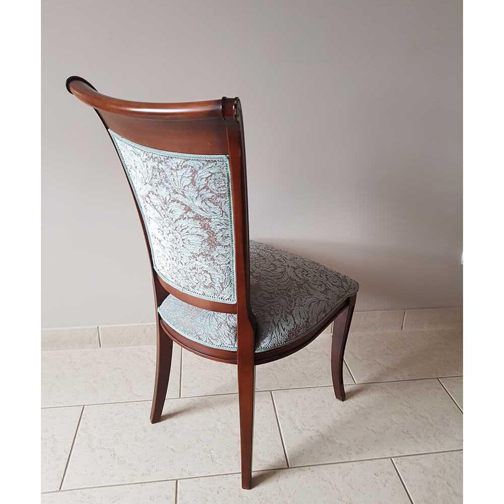 klasyczne krzesło GRUDO do jadalni