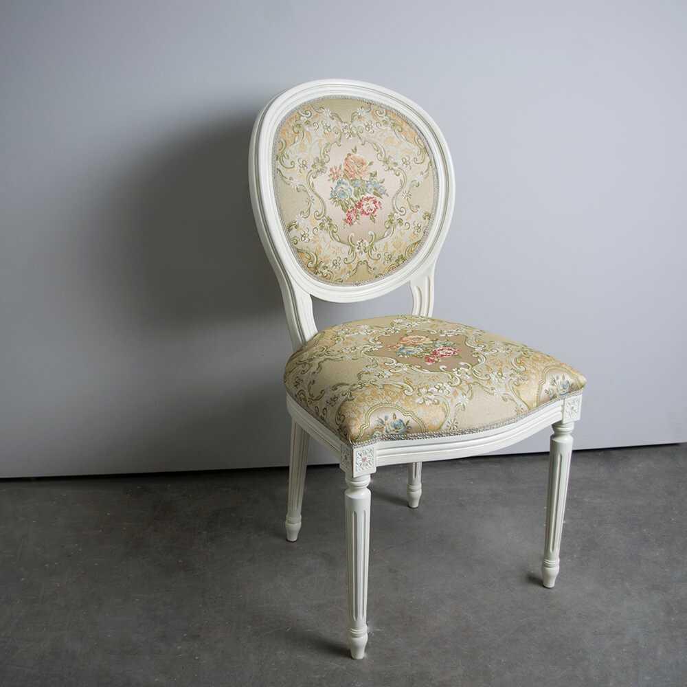 krzesło LILI prownsalskie