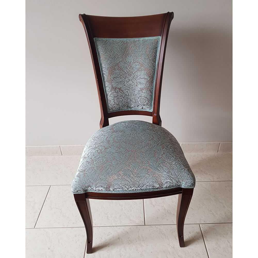krzesło GRUDO włoskie